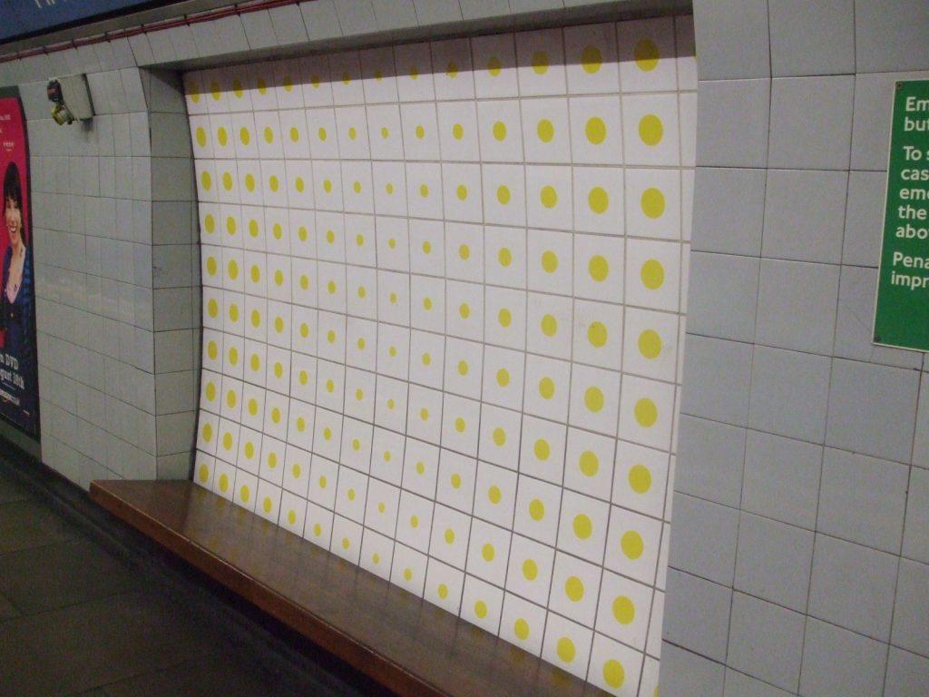 Pimlico Dots Design